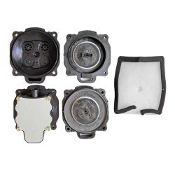 Servisný kit DRK150 pre kompresor Alita AL-150, AL-200