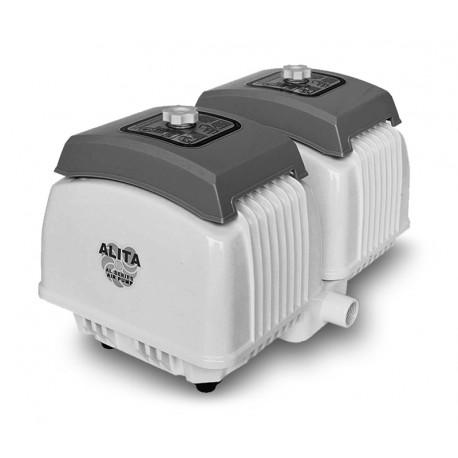 Membránové dúchadlo Alita AL-250 (membránový kompresor)