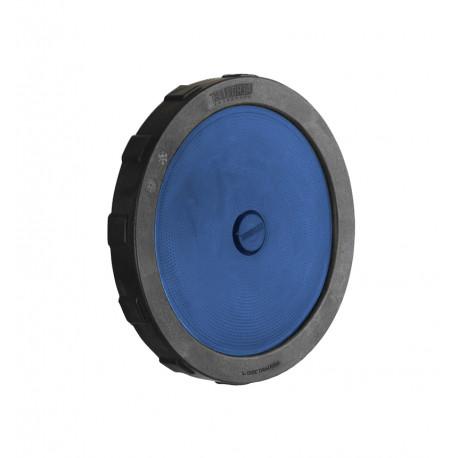 """Difuzor disc 9"""" cu membrană de silicon"""