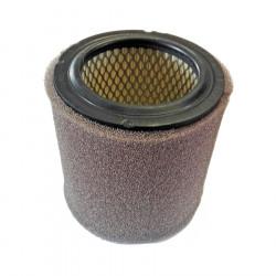 Elemente de filtrare K.230P - cu amortizarea zgomotului integrată