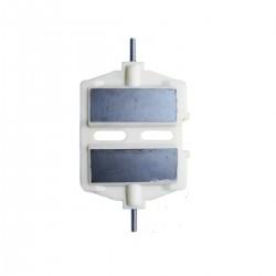 Tijă magnetică pentru suflantă cu membrană Alita AL-40